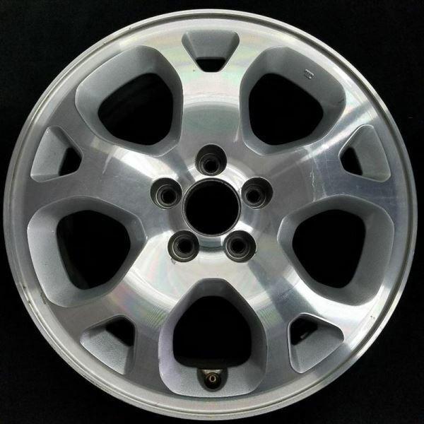 "17"" INCH Acura MDX 2001-2002 OEM Factory Original ALLOY"