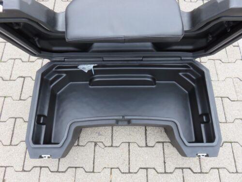 POLARIS SPORTSMAN 400 valigia valigia posteriore 8020
