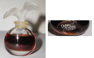 Chloe By Lagerfeld Version Von 1975 Reines Parfum 15 Ml Splash