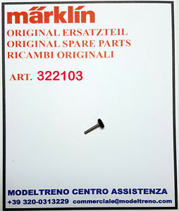 MARKLIN-322103-INGRANAGGIO-ZAHNRAD-26529-36800-KOF