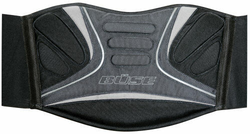 invece di 24,95 € Büse curve cintura renale XL//120 cm Nero