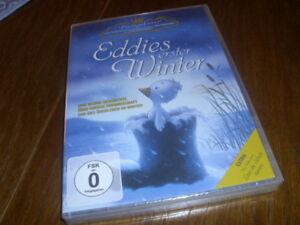 NEU  +  OVP          DVD        EDDIES  ERSTER  WINTER           NEU  +  OVP