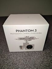 Phantom 3 Professional 4K Camera + 3 Axis Gimbal Part NO 5