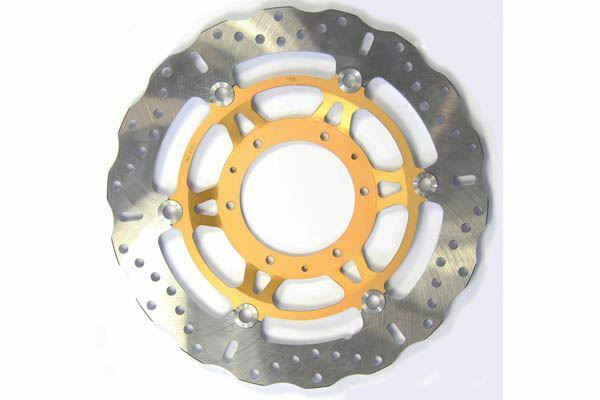 compatibili con HONDA CB 1300 A5/A6/A7/A8 /A9 ( SUPERFOUR A 05>09 EBC