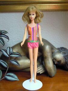 Francie 1960 jambes droites / Barbie