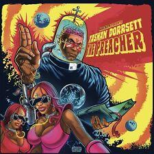 Kool Keith presents: Tashan Dorrsett - The Preacher [New CD]