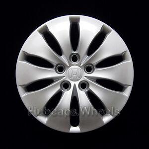 Honda Accord Hubcaps Honda Accord 2008-2012 Hubcap - Genuine Factory Original ...