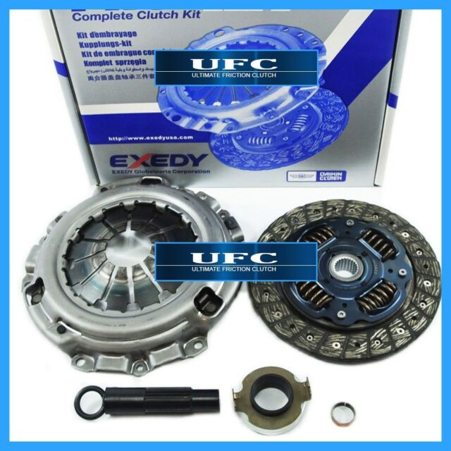 EXEDY CLUTCH PRO-KIT 02-06 ACURA RSX TYPE-S 06-11 CIVIC SI