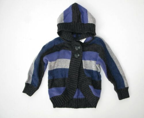 NEW Baby Gap kids girl cardigan sweater jacket top shirt fall school 12 18 24 mo