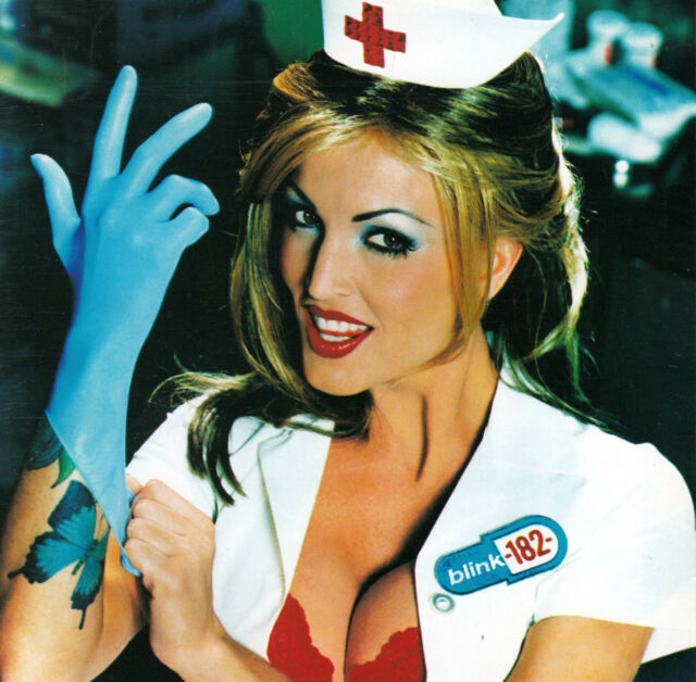 BLINK-182- Enema Of The State CD    SirH70