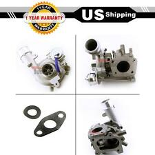 for Mazda CX-7 2.3L Turbocharged Model K0422-582 Turbo Charger Turbocharger TPM