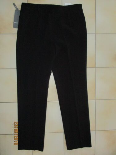 era € 99,95 Pantaloni di Basilea Diana REGULAR BLU SCURO neu//50 handelsp
