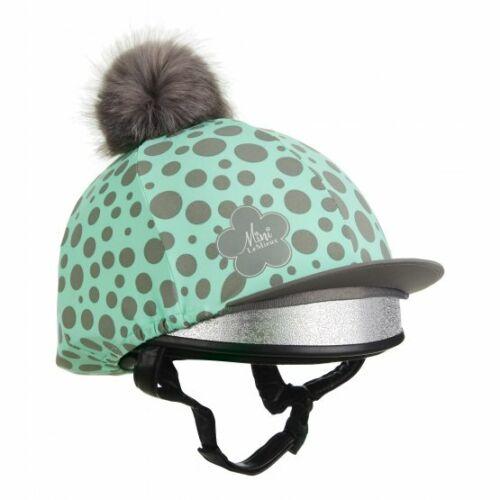 Lemieux Mini Mint Hat Silk