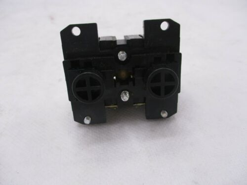 MAGNETEK CHERRY SP2-A2 2 BUTTON SPEED SWITCH CONTACT BLOCK