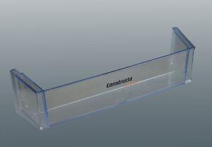 Constructa Flaschenfach Absteller Türfach für Kühlschrank