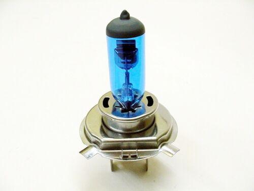 100W POLARIS Super White Headlight Bulb Worker Xplorer 250 300 335 350L 500 6x6