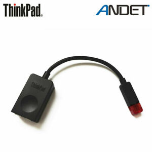 Lenovo ThinkPad Ethernet Extension Cable 4X90F84315