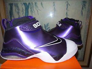 purchase cheap 75e87 f9c0c Image is loading Nike-Air-Zoom-Flight-Club-Sole-Collector-SC-