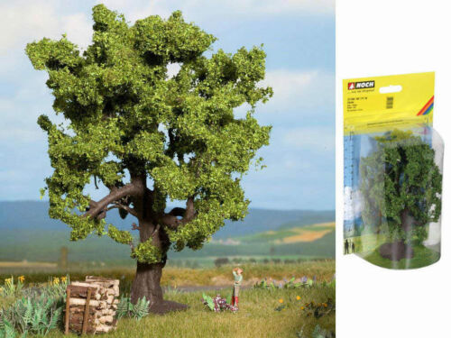 NOCH 21760 Eiche großer Baum Laubbaum 15 cm H0 TT N Neu