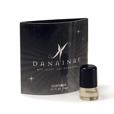 Sacred Sapphire .03 fl oz PHEROMONE PERFUME jasmine Egyptian musk fragrance
