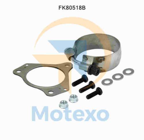 FK80518B CATALYTIC CONVERTER FITTING KIT MERCEDES VIANO 3.0 4//2006-4//2011