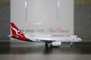 Aeroclassics-1-400-Qantaslink-Airbus-A320-200-VH-VQS-ACVHVQS-Qantas-Die-Cast