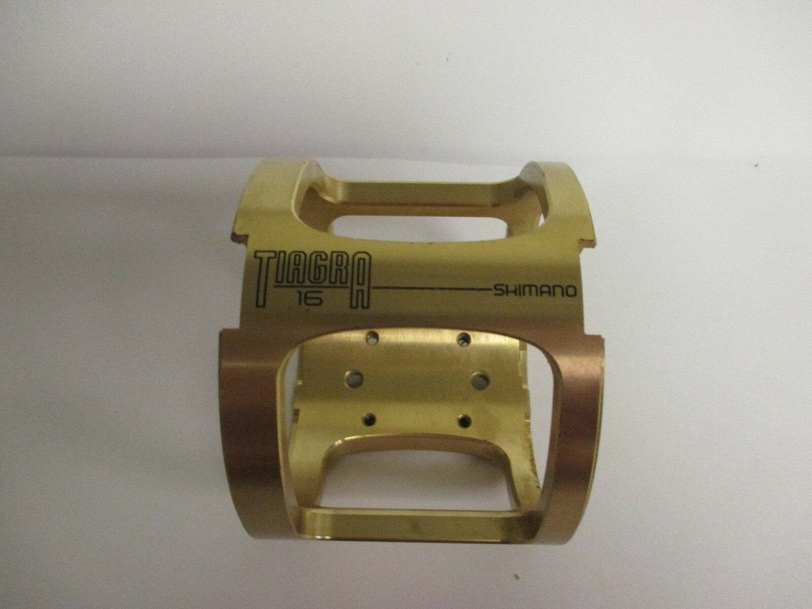 USED SHIMANO BIG GAME REEL PART  Tiagra 16  Frame   D