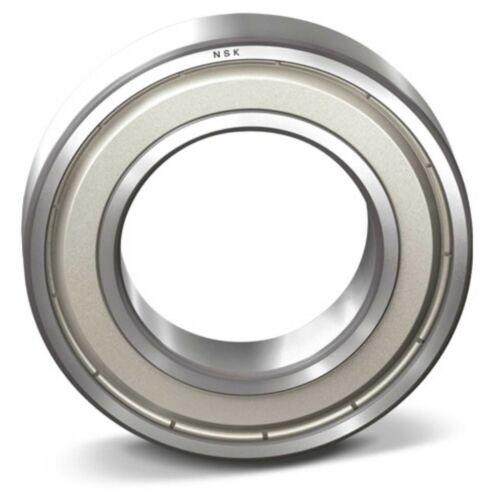 NSK 605ZZ Deep Groove Ball Bearing 605ZZ Double Shield 5mmx14mmx5mm