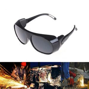 1pc Solar Auto Verdunkelung Schweißmaske Helm Augen Goggle Gläser New # 1