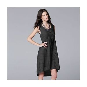 e13cc4e53f520 NWT Simply Vera Vera Wang Windy Wavy Stylist Cute Women's Jacquard ...