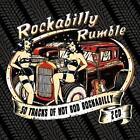 Rockabilly Rumble von Various Artists (2014)