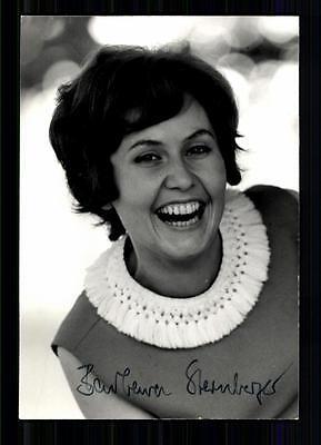 Barbara Sternberger Autogrammkarte Original Signiert ## Bc 19413 100% Garantie Original, Nicht Zertifiziert Sammeln & Seltenes