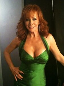 Photos reba nude mcentire real recommend you
