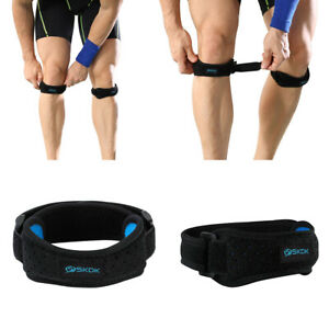 EB-AU-Sports-Running-Cycling-Basketball-Unisex-Knee-Support-Brace-Pads-Guard-P