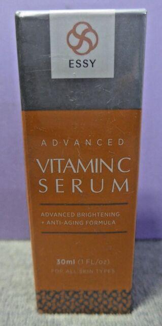 4d21994c6f1 Essy Beauty Advanced Vitamin C Facial Serum 1.0 fl oz (MK321 ...