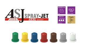 ASJ - Ugello per concime liquido a spillo PSP