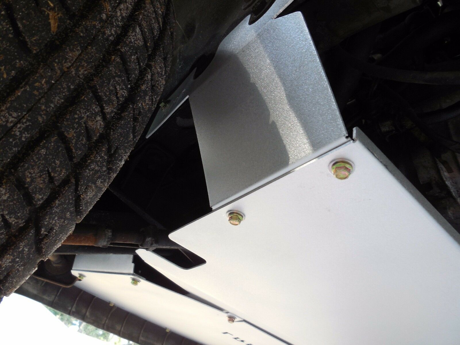 LRB Speed RX7 Sport Aero Panel 79-85 SA22C FB3S First Gen undertray diffuser