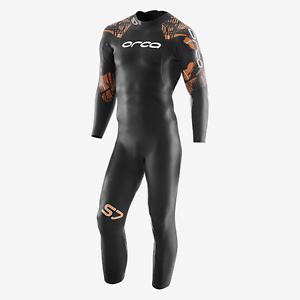 Orca S7 Full Sleeve Swim Wetsuit 2019