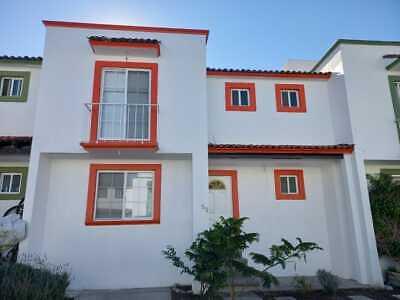 Casa en renta en Queretaro cerca de centro sur
