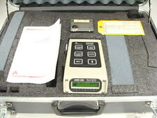 Canberra / NRC ADM-300 / 300A Multi-Function Survey Geiger Counter Radiac Set