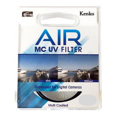 NEW Original Kenko Air Slim MC UV Filter Multi-Coated UV Camera Lens Filter 77mm