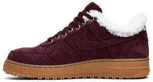 Details about Nike Air Force 1 PRM Winter Mens Trainers Av2874 600 Sneakers Shoes