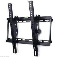 LCD Plasma TV Wandhalter Wandhalterung neigbar kippbar LED 3D 23 - 55 Zoll