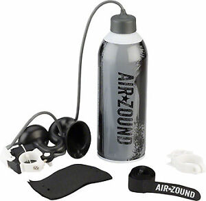 Delta AirZound Rechargeable Air Powered Horn: 115db
