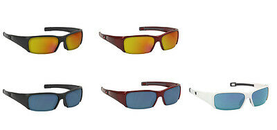 Bangerz 8650 Youth Performance Enhanced Vision Baseball//Softball Glasses