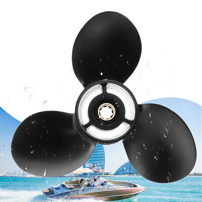 10 x 13 Boat Outboard Engine Propeller For Evinrude Johnson 15-35HP 778863