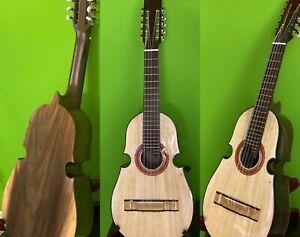 Puertorican-Cuatro-Handmade-PR-Luthier-Gig-Bag-Cuatro-Puertorriqueno-Majo-Wood