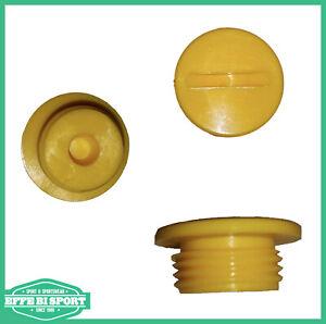 Tappo-coprivalvola-fucile-pneumatico-subacqueo-Cressi-SL-Star-40-55-70-giallo