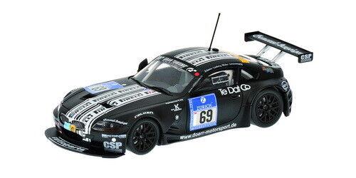 1 43 BMW Z4 n°69 Nurburgring 2009 1 43 • Minichamps 400092769