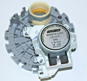 Bosch-Electronic-Dishwasher-Washer-Motor-Altern-Water-Distributor-Part-00751950
